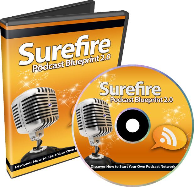 Surefire podcast blueprint offer mark salmon info go ahead and watch this video course grab this video course and start learning how to create a high converting and high engagement podcast that will brand malvernweather Images